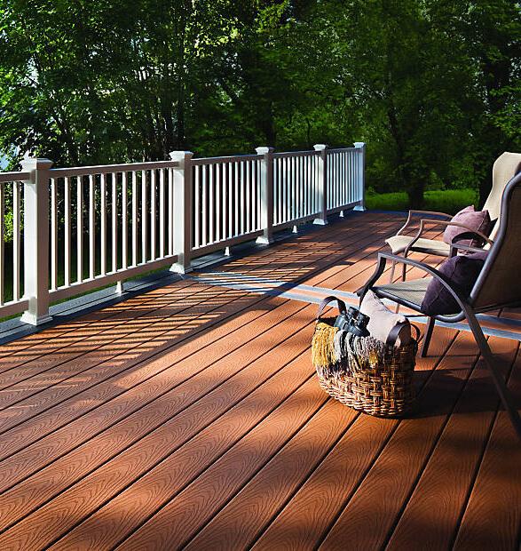 select decking railing saddle chairs 2